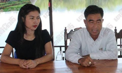 Người đàn ông Thái Lan cưới 120 vợ