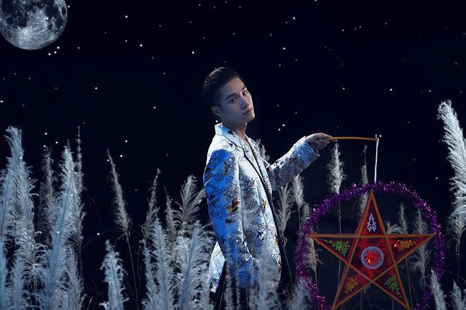 Cuội Khờ do BAK sáng tác, đạo diễn MV là Khương Vũ. MV sẽ ra mắt vào 21/9.