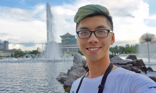 """Chuyến đi Triều Tiên """"thót tim"""" của chàng trai từng vi vu 30 quốc gia"""