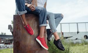 Nguyên tắc phối sneaker với jeans để không bao giờ lỗi mốt
