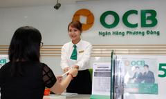 Hưởng lãi suất đến 7,9% khi mua kỳ phiếu ghi danh của OCB