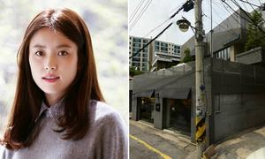 'Ngọc nữ' Han Hyo Joo mua nhà 4,8 triệu USD để kinh doanh