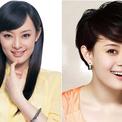 7 mỹ nhân Hoa ngữ xinh đẹp hơn khi để tóc ngắn