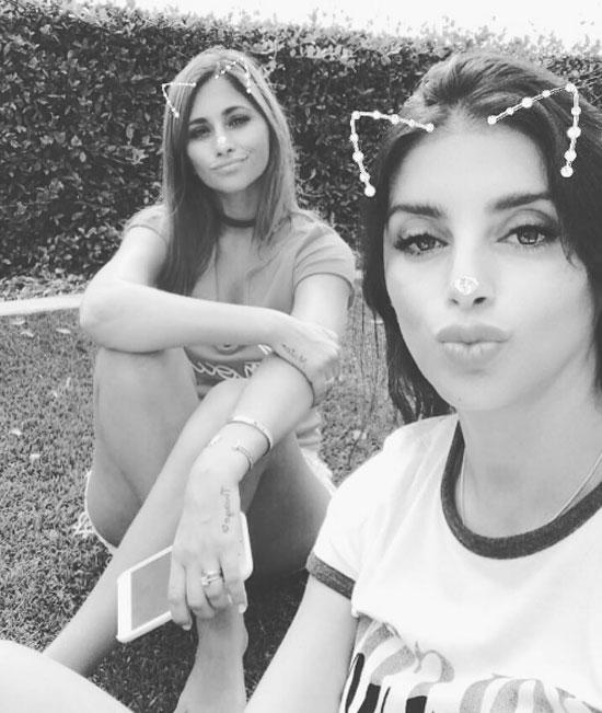 vo-chong-messi-nhi-nhanh-selfie-5