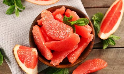 7 loại thực phẩm giúp giảm cân nhanh chóng