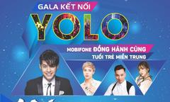 Sinh viên miền Trung tham gia chuỗi sự kiện 'Yolo' của MobiFone