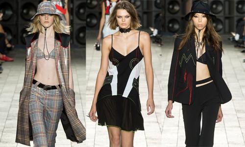 Thiết kế hiện đại, ứng dụng cao của Versus Versace