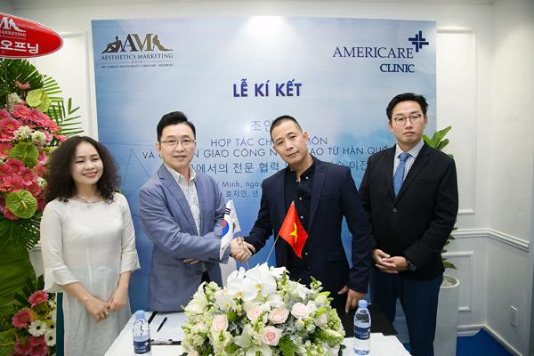 americare-clinic-nhan-chuyen-giao-giai-phap-cham-va-dieu-tri-da-chuyen-sau