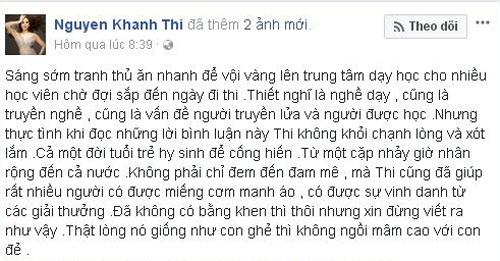 nhan-minh-la-nha-giao-khanh-thi-bi-anti-fan-lang-ma