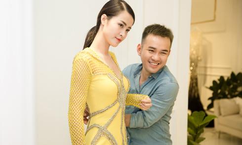 Đông Nhi nhờ Lê Thanh Hòa giúp tỏa sáng ở Asia song festival 2017