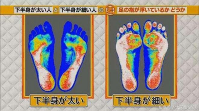 Chuyên gia Nhật Bản chỉ ra thói quen sai khiến bắp chân to như cột đình