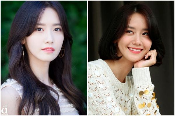 Mái tóc đen dài, xoăn nhẹ nhàng đã trở thành thương hiệu của Yoona nhiều năm nay nên khi cô bất ngờ xuống tóc; rất nhiều người hâm mộ không khỏi tiếc nuối. Tuy nhiên, mái tóc bob ngắn uốn cụp