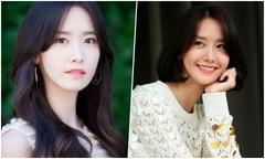 7 nữ thần nhan sắc xứ Hàn 'xuống tóc' vẫn đẹp mê hồn