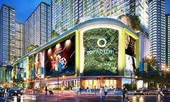 Vạn Thái Land tổ chức tiệc tri ân khách hàng mua căn hộ Topaz Elite