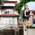 Phi Thanh Vân, Đoan Trường thăm biệt thự triệu đô của Hiền Mai