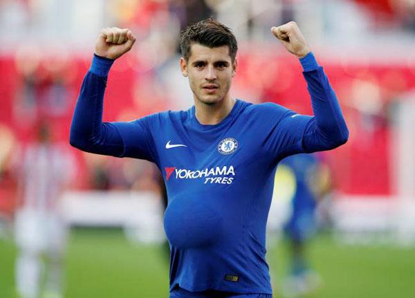Người hùng của Chelsea
