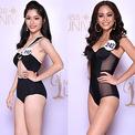 Lộ diện 10 nhan sắc tiếp theo vào bán kết Hoa hậu Hoàn vũ Việt Nam 2017