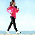 25 lợi ích 'không tưởng' của việc đi bộ buổi sáng