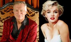 Ông chủ 'Playboy' được nằm cạnh mộ Marilyn Monroe và nhiều người đẹp nóng bỏng