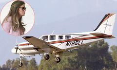 Bố dượng chuyển giới của Kim tậu phi cơ riêng