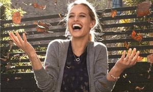 Pandora tặng quà nhân ra mắt BST mùa thu