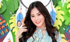 Phương Oanh từng bị đồn quan hệ với đạo diễn để được đóng phim
