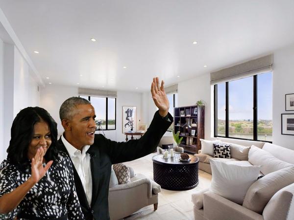 vo-chong-obama-tim-mua-nha-moi-o-new-york