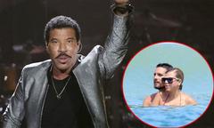 Danh ca Lionel Richie lo sợ khi con gái tuổi teen hẹn hò sao nam nghiện sex