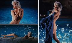 Loạt ảnh khỏa thân của Marilyn Monroe được mang bán đấu giá