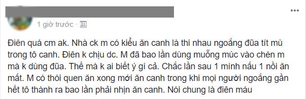 con-dau-khong-dam-an-canh-vi-thoi-quen-dung-dua-vot-rau-cua-gia-dinh-chong