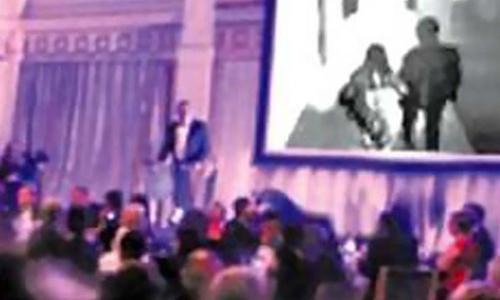 Chú rể công bố video vạch mặt cô dâu phản bội ngay trong đám cưới