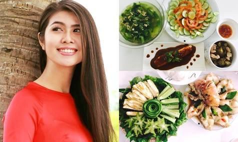 Cô gái Phú Yên vụng về 'phục thù' chồng bằng cách học nấu ăn ngon