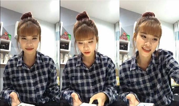 khoi-my-livestream-chia-se-chuyen-dam-cuoi