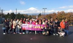 Trải nghiệm Nhật Bản mùa lá đỏ