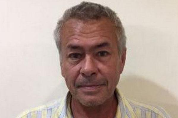 Henri Michele Piette đã bị bắt và đang chờ ngày xét xử. Ảnh: