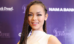 BTC Hoa hậu Hoàn vũ phản hồi về việc Mai Ngô xin rút khỏi cuộc thi