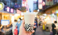 Nét đặc trưng của món trà sữa Đài Loan