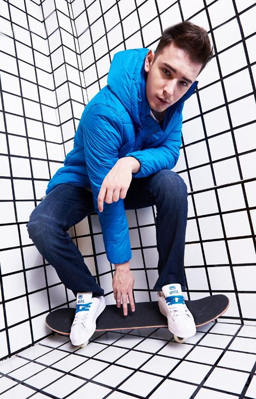 Ecko Unltd cho giới mộ điệu nhiều sự lựa chọn với trọn bộ outfit từ áo quần, giày dép cho đến phụ kiện như balo, nón, túi...\