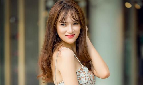 Hương Giang Idol: 'Tôi không hối hận khi phẫu thuật thẩm mỹ'
