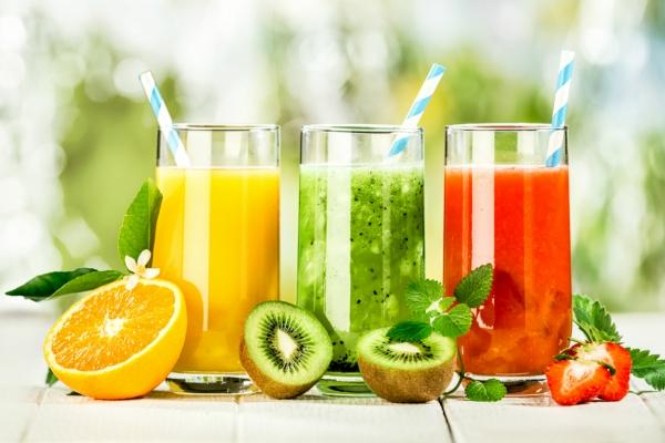 Uống một ly sinh tố sau bữa ăn không phải là lựa chọn khôn ngoan khi bạn cần giảm cân.