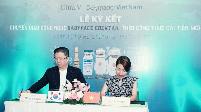 dermaster-vietnam-chuyen-giao-cong-nghe-tri-nam-cong-thuc-moi-babyface-cocktail
