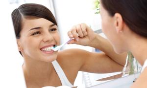 Đánh răng tưởng đơn giản mà không phải ai cũng làm đúng