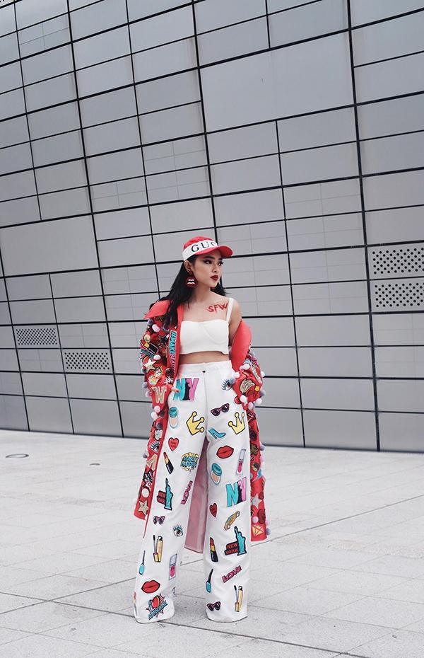 sao-viet-an-dien-noi-bat-o-ngay-thu-2-seoul-fashion-week-9