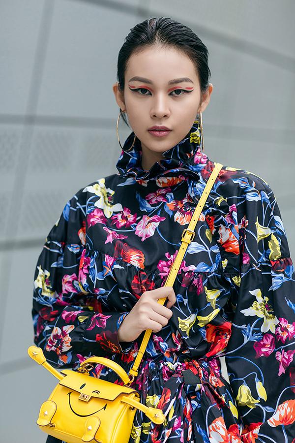 sao-viet-an-dien-noi-bat-o-ngay-thu-2-seoul-fashion-week