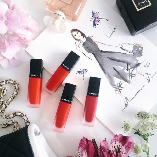 Son Chanel luôn đứng đầu bảng trong danh sách những món quà mà phái đẹp mong muốn nhận được trong các dịp đặc biệt.