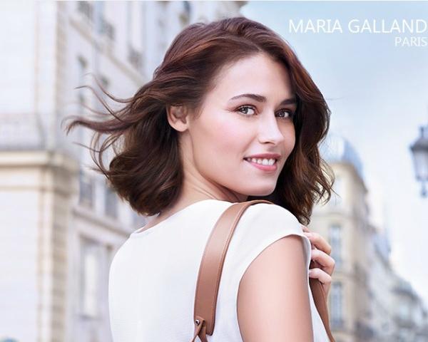 Phục hồi làn da mới khoẻ đẹp với Maria Galland Paris.