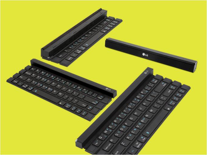 Tiện lợi mang đi bất kỳ đâu, chiếc bàn phím đặc biệt này có thể kết nối dễ dàng với các thiết bị di động như laptop, máy tính bảng, phabet, smartphone& sử dụng hệ điều hành Android, iOS, Windows .