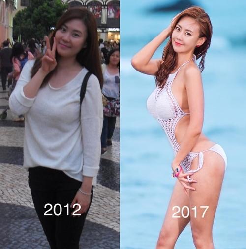 Cloe là một huấn luyện viên thể hình nổi tiếng tại Hàn Quốc. Sau khi công khai câu chuyện giảm cân