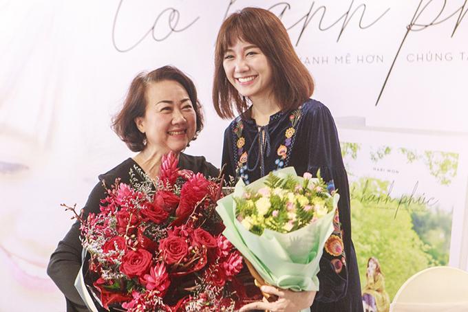 me-chong-hari-won-hanh-dien-khi-co-con-dau-nhu-co