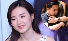 Midu ẩn ý trách Phan Thành: 'Đàn ông thường nhanh quên'